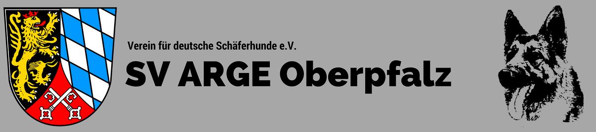 SV ARGE Oberpfalz